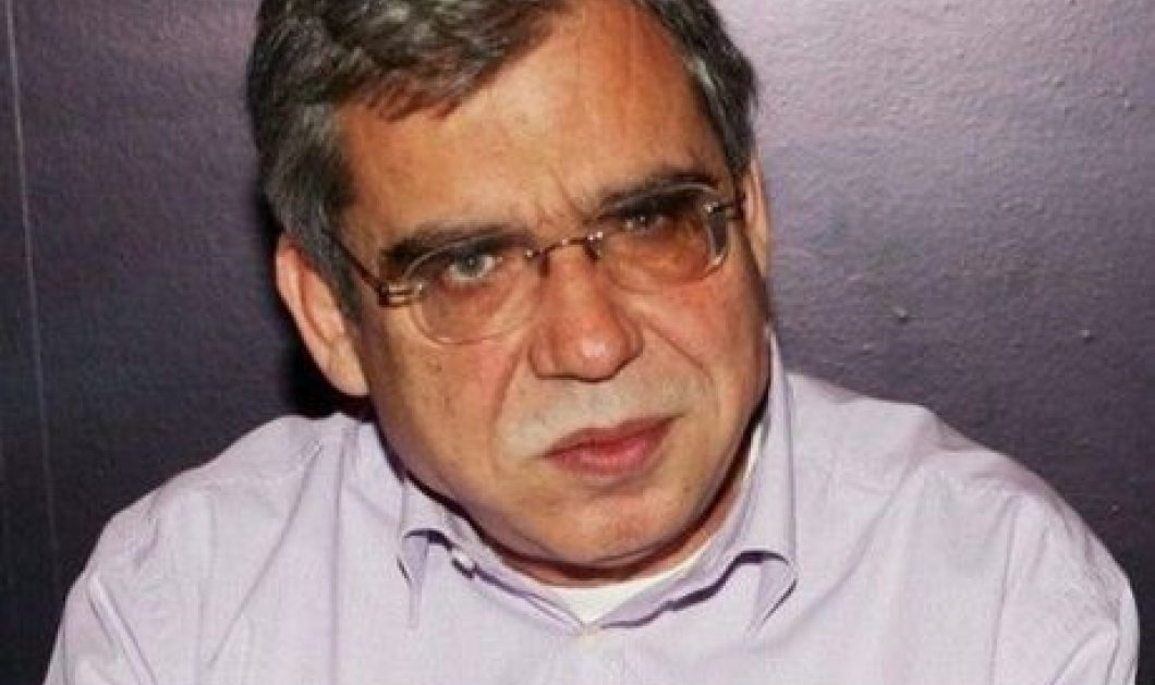 Θλίψη στην δημοσιογραφία: Έφυγε στα 70 του ο «Αποδυτηριάκιας» - Ο Κώστας Καίσαρης πέθανε από καρκίνο - Κυρίως Φωτογραφία - Gallery - Video