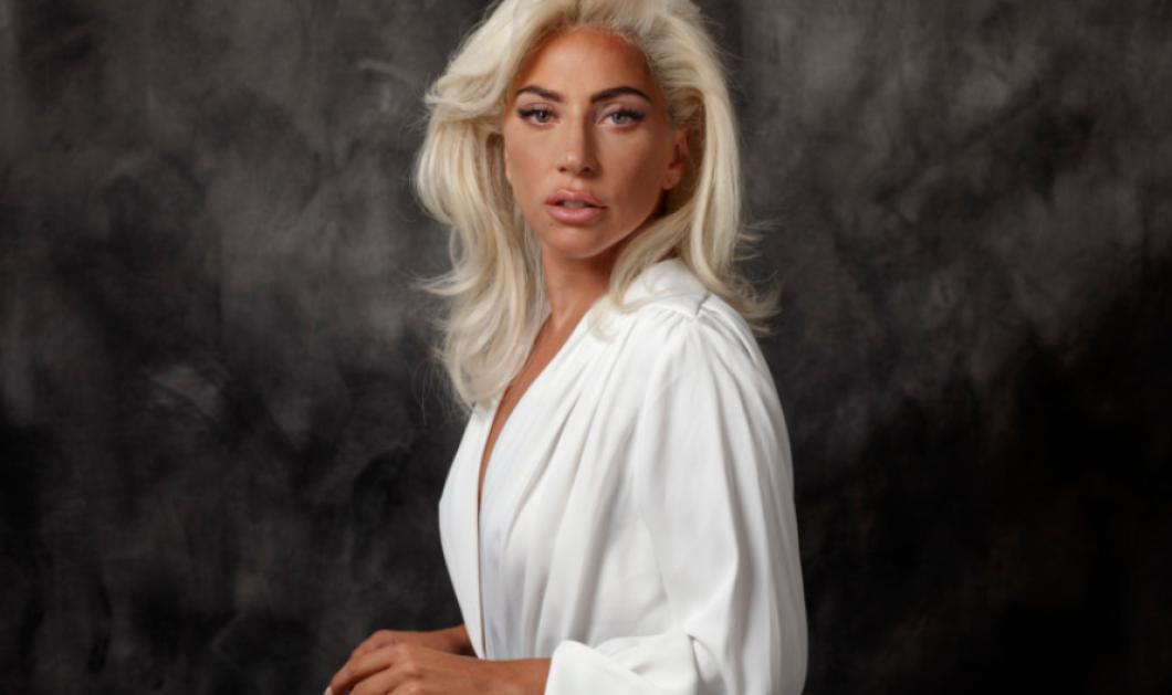 H Lady Gaga έπεσε πάνω στη σκηνή αγκαλιά με ένα θαυμαστή της, μπήκε στον πάγο, έκανε ακτινογραφία σε όλο το σώμα και...Φώτο - Κυρίως Φωτογραφία - Gallery - Video