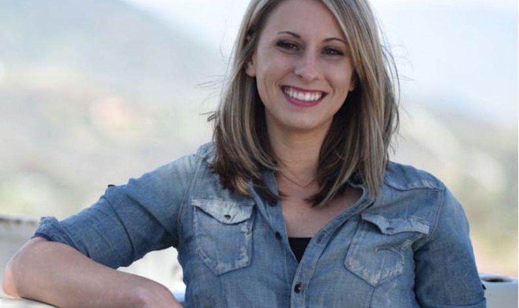 Σάλος στις ΗΠΑ & παραίτηση βουλευτίνας των Δημοκρατικών - Παθιασμένα φιλιά με συνεργάτιδα της & απρεπείς φωτό με συνάδελφό της  - Κυρίως Φωτογραφία - Gallery - Video