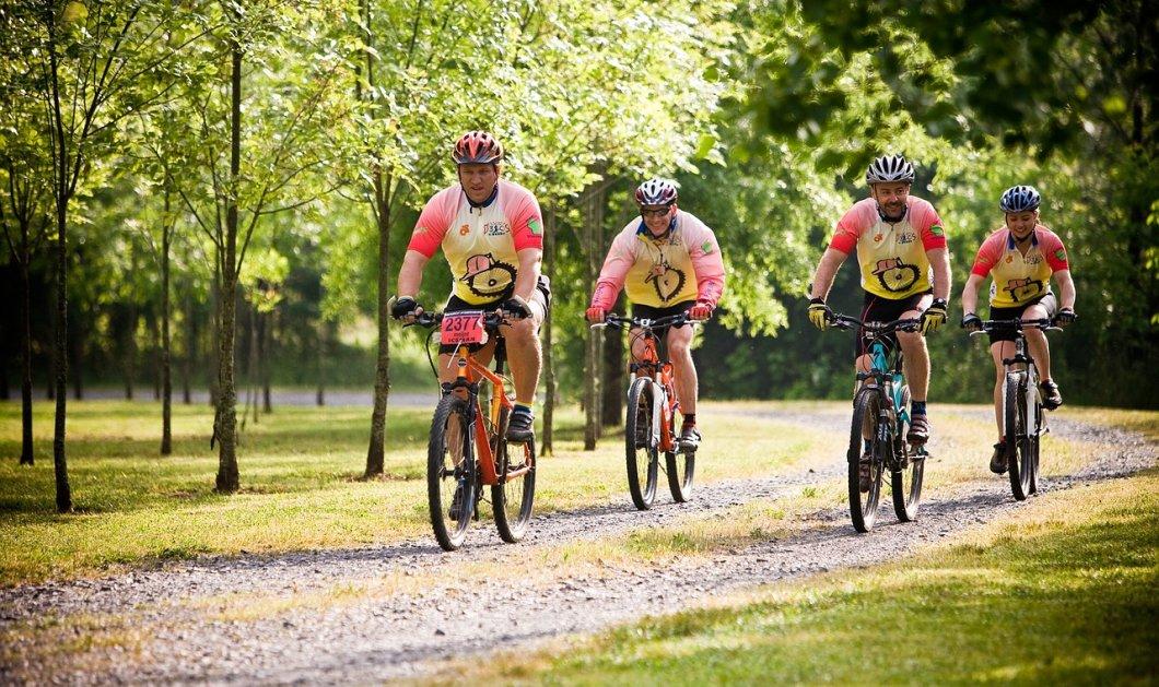 Good News: Νέοι ποδηλατόδρομοι και δωρεάν κοινόχρηστα ποδήλατα στην Πάτρα - Κυρίως Φωτογραφία - Gallery - Video