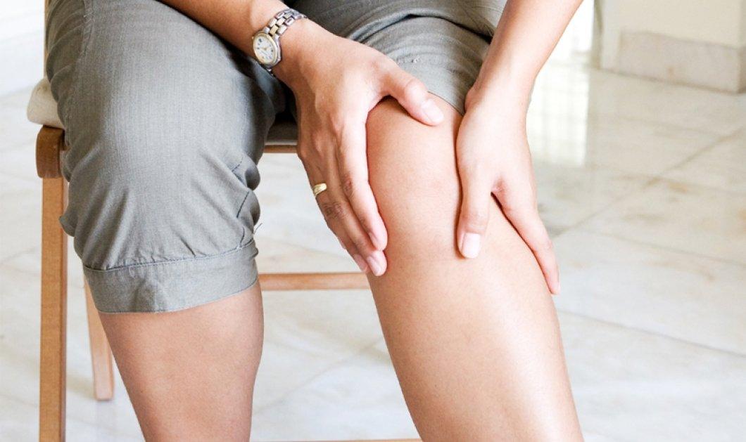 Αλλάζει ο τρόπος διάγνωσης, αλλά και αντιμετώπισης της οστεοπόρωσης - Κυρίως Φωτογραφία - Gallery - Video
