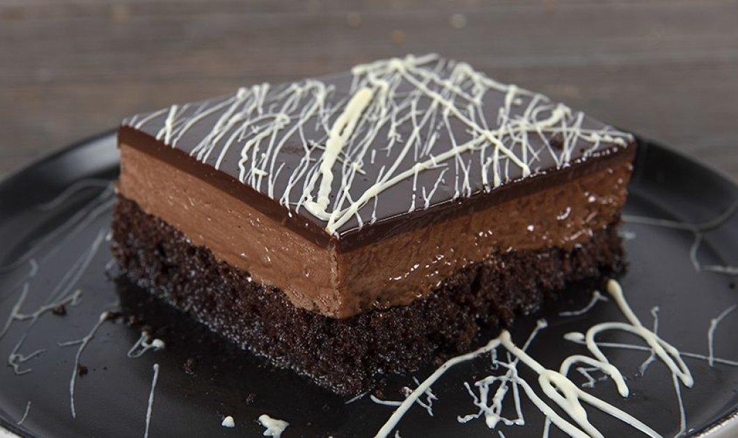 Ο Άκης Πετρετζίκης φτιάχνει την τέλεια πάστα σοκολατίνα & μας θυμίζει  τη γοητεία της (βίντεο) - Κυρίως Φωτογραφία - Gallery - Video