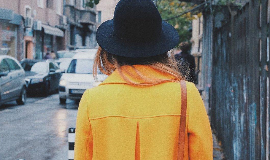 Παλτό 2019 – 2020: Τι θα φορεθεί στα πανωφόρια τον φετινό Χειμώνα; (φωτό) - Κυρίως Φωτογραφία - Gallery - Video