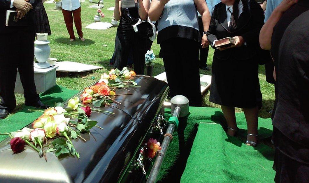 Μακελειό σε κηδεία στην Γουατεμάλα: Ένοπλοι άνοιξαν πυρ & σκότωσαν 6, μπροστά στα μάτια δεκάδων συγγενών που οδύρονταν (φωτό) - Κυρίως Φωτογραφία - Gallery - Video