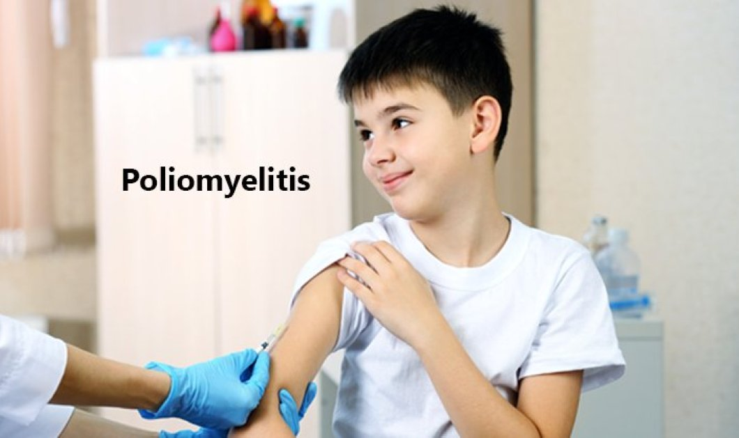 ΠΟΥ: Ιστορικό βήμα για έναν κόσμο χωρίς πολιομυελίτιδα - Εξαλείφθηκαν δύο από τους τρεις ιούς της ασθένειας  - Κυρίως Φωτογραφία - Gallery - Video