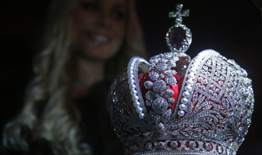 Η ιστορία και η μοίρα 6 εντυπωσιακών κοσμημάτων των Τσάρων Ρομανώφ! (φωτό) - Κυρίως Φωτογραφία - Gallery - Video