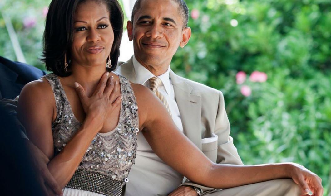 Η Μισέλ Ομπάμα αποκαλύπτει πως κρατάει τη γραμμή της & μας παρακινεί να ... σηκωθούμε από τον καναπέ (φώτο) - Κυρίως Φωτογραφία - Gallery - Video