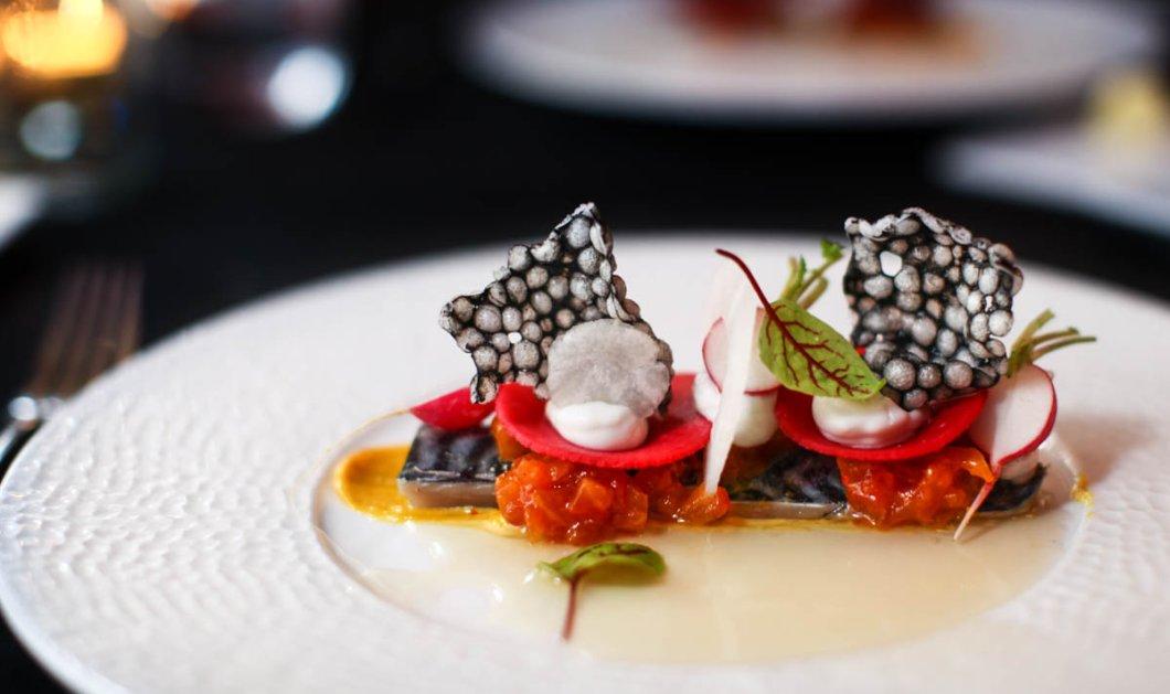 TripAdvisor: Αυτά είναι τα 25 καλύτερα πολυτελή εστιατόρια στην Ευρώπη - Φώτο - Κυρίως Φωτογραφία - Gallery - Video