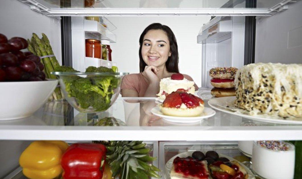 Καταπολεμήστε το άγχος με αυτές τις 6 super τροφές!   - Κυρίως Φωτογραφία - Gallery - Video