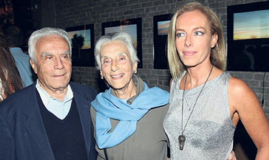 """Έφυγε από τη ζωή ο επιχειρηματίας Φαίδων Στράτος - Ο πεθερός του Γιάνη Βαρουφάκη μεγαλούργησε στην """"Πειραϊκή - Πατραϊκή""""  - Κυρίως Φωτογραφία - Gallery - Video"""