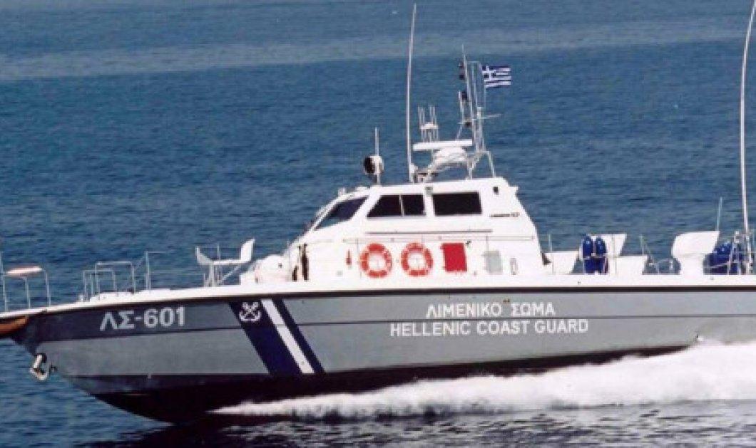 Κως: Νεκρό ένα τρίχρονο αγοράκι από σύγκρουση λέμβου με μετανάστες και σκάφους του Λιμενικού (βίντεο) - Κυρίως Φωτογραφία - Gallery - Video
