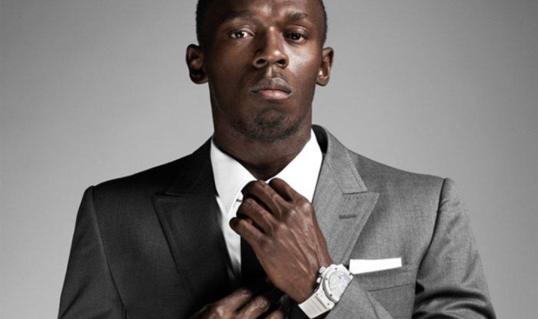 Μπολτ: Ο Τζαμαϊκανός Ολυμπιονίκης & η παρέα του έμπλεξαν σε άγριο καβγά –  30 άτομα έριχναν μπουνιές & κλωτσιές (φωτό&βίντεο) - Κυρίως Φωτογραφία - Gallery - Video