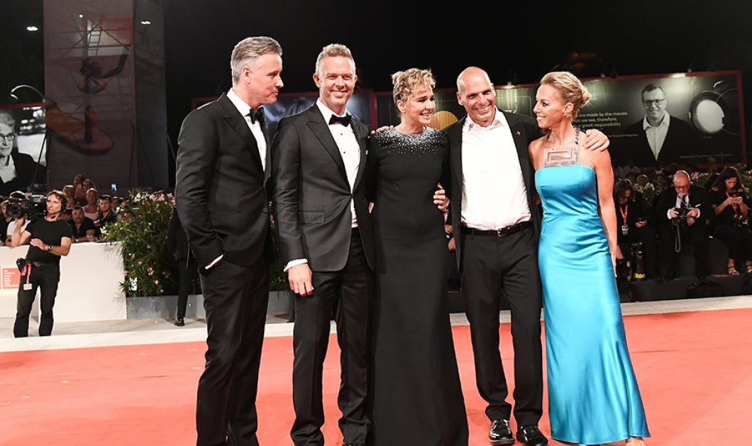 Νέες ταινίες: Πρεμιέρα για τον ΄΄Βαρουφάκη'' του Γαβρά, επιστροφή του δρματικού Τζόκερ με Φοίνιξ και Ντε Νίρο - Κυρίως Φωτογραφία - Gallery - Video