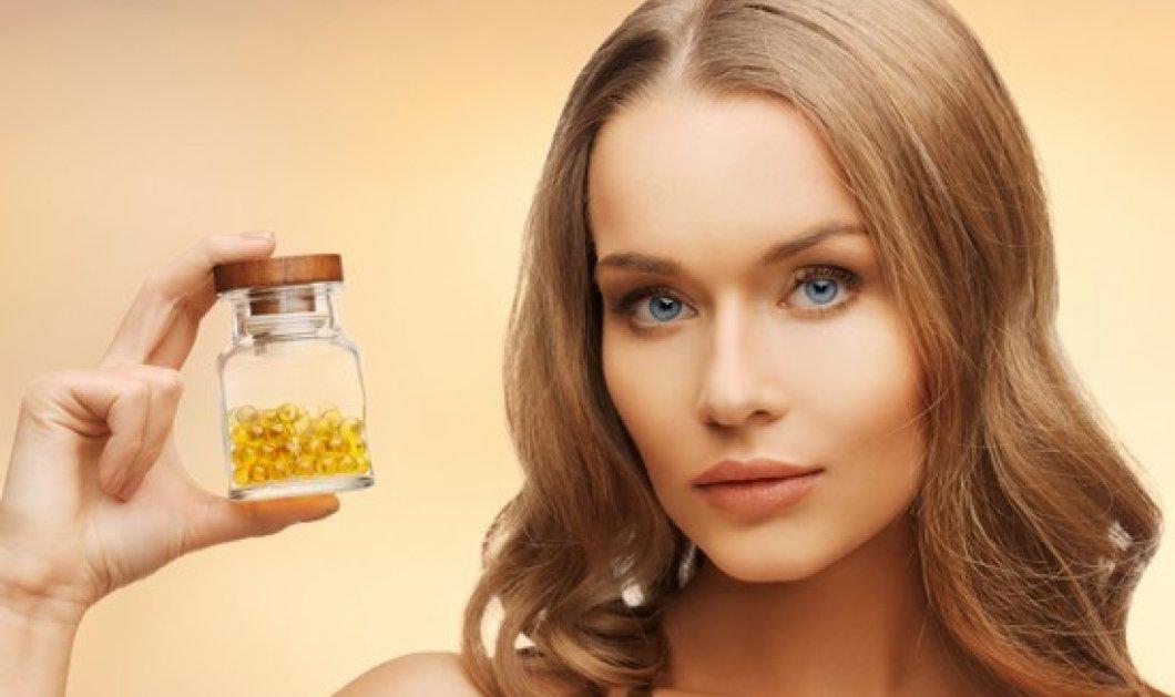 Βιταμίνη B12: Τι πρέπει να γνωρίζετε για την πιο σημαντική βιταμίνη του οργανισμού σας - Κυρίως Φωτογραφία - Gallery - Video
