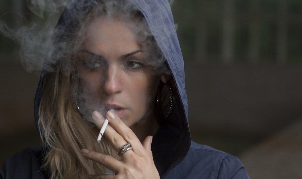 Αντικαπνιστικός νόμος: Πρόστιμα - φωτιά - Πού απαγορεύεται πλέον το κάπνισμα - Κυρίως Φωτογραφία - Gallery - Video