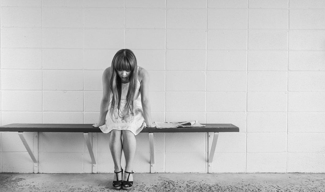 Πώς το σώμα μας αποθηκεύει τα καταπιεσμένα συναισθήματα - Κυρίως Φωτογραφία - Gallery - Video