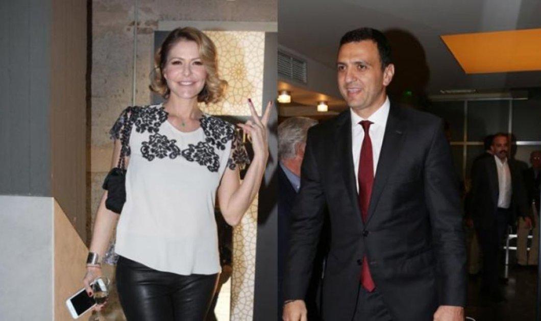 Η Τζένη Μπαλατσινού λανσάρει τη νέα κολεξιόν της Themis Z - Σικάτα ρούχα με ελληνικό design (φώτο) - Κυρίως Φωτογραφία - Gallery - Video