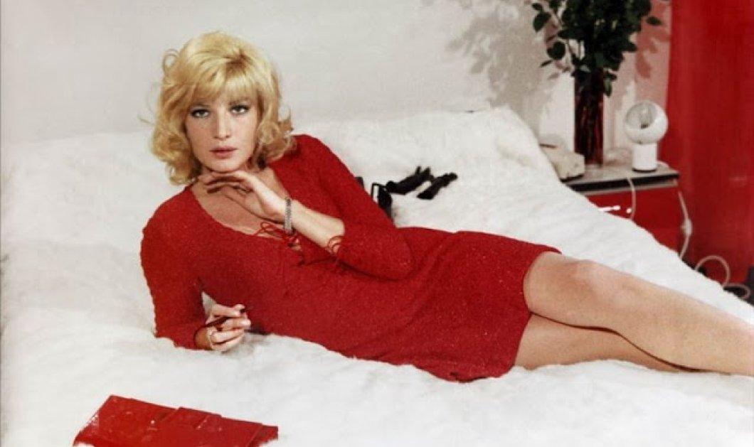 45 ωραίες φώτο από τα 70'ς: Η Ιταλίδα πρωταγωνίστρια με ρούχα, styling & μακιγιάζ της αξέχαστης δεκαετίας - Κυρίως Φωτογραφία - Gallery - Video