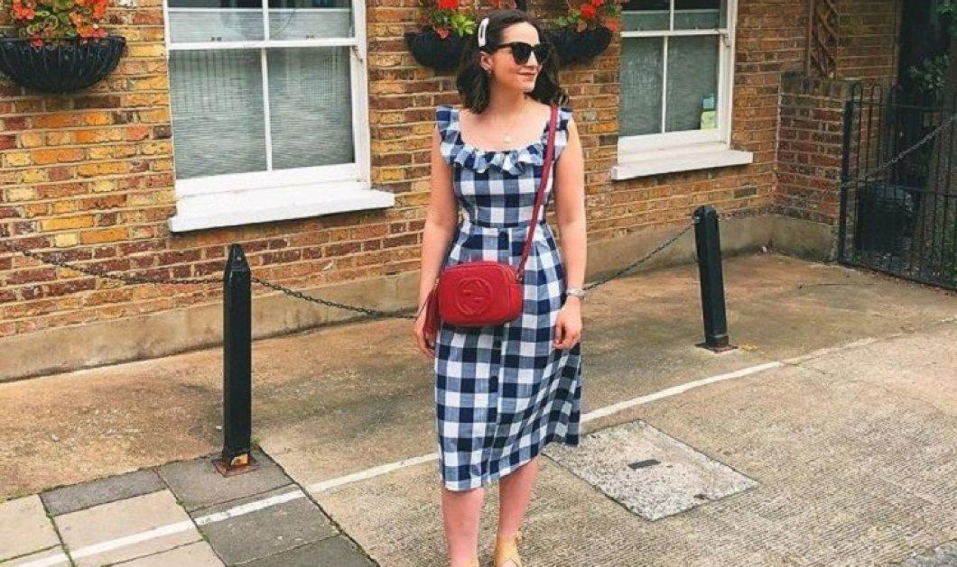 Η κοπέλα πόσταρε 30 διαφορετικά σύνολα που φοράει - αν και τα μισεί ο φίλος της - για 30 διαφορετικούς λόγους το καθένα (φώτο) - Κυρίως Φωτογραφία - Gallery - Video