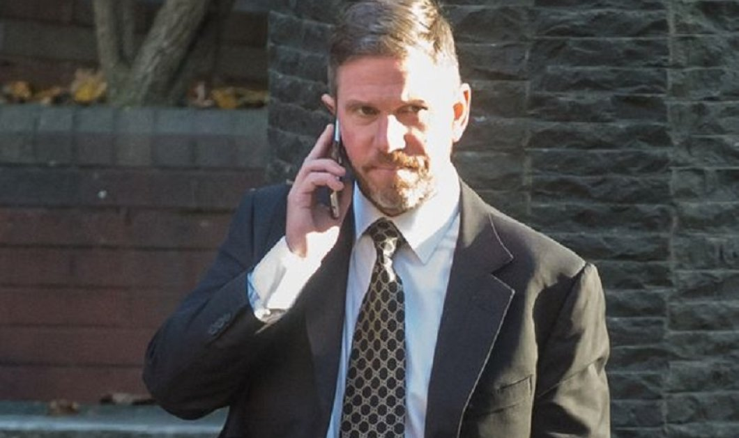 John Broadhurst: Ο πολυεκατομμυριούχος μεγιστάνας που άφησε την ερωμένη του να πεθάνει από το σεξ ζήτησε να αποφυλακιστεί (φώτο) - Κυρίως Φωτογραφία - Gallery - Video