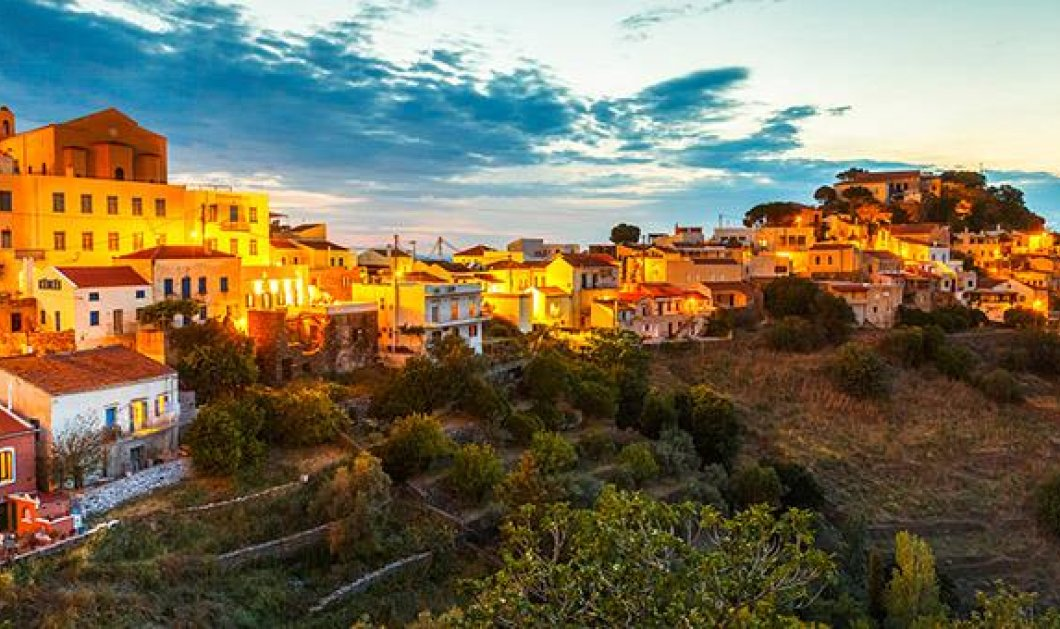 Ποιο ελληνικό νησί ξεχώρισε το Conde Nast Traveler για το επόμενο καλοκαίρι;  - Κυρίως Φωτογραφία - Gallery - Video