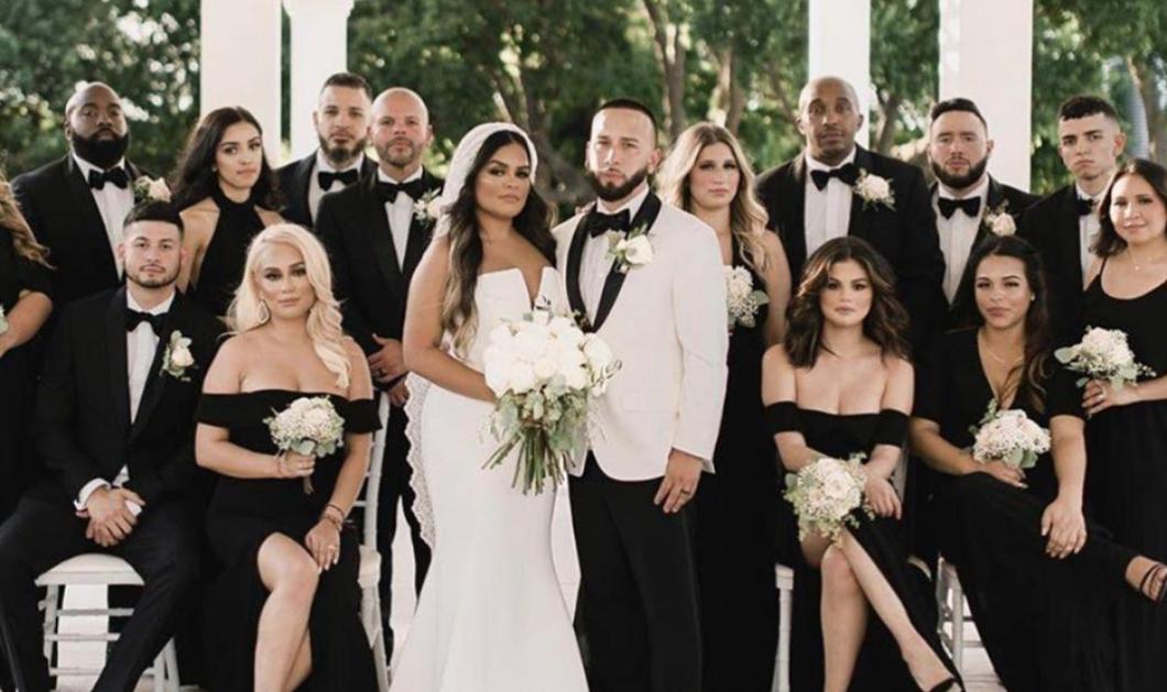 38 φορές που celebrities ντύθηκαν παράνυμφοι σε γάμους φίλων - Φώτο - Κυρίως Φωτογραφία - Gallery - Video