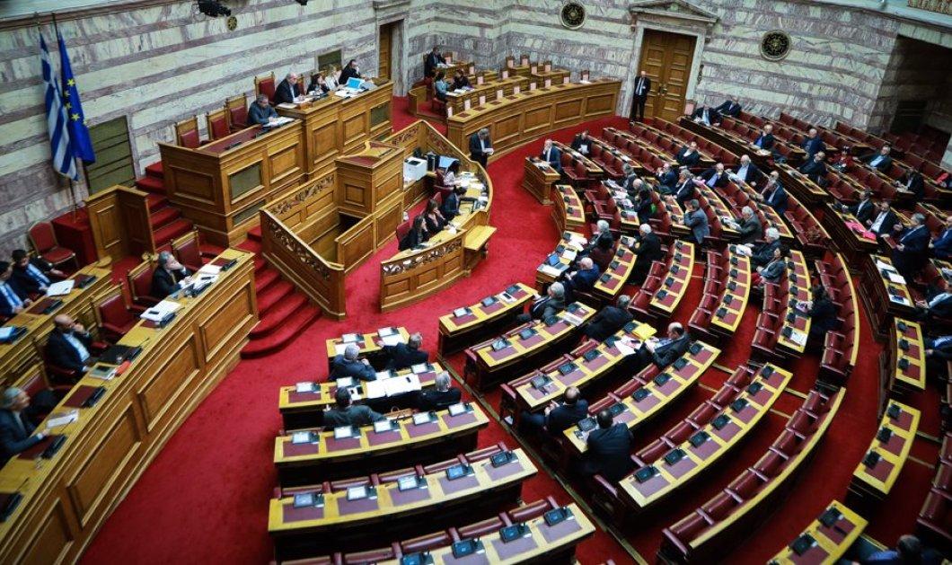"""Συνταγματική αναθεώρηση: Πέρασε με 212 """"Ναι"""" η ψήφος των Αποδήμων -158 """"υπέρ"""" στην εκλογή ΠτΔ  - Κυρίως Φωτογραφία - Gallery - Video"""