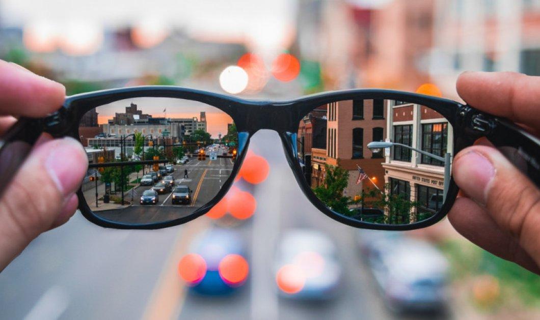 Έξυπνα γυαλιά έρχονται για να αντικαταστήσουν τα κινητά τηλέφωνα - Θα τα φοράνε όλοι & παντού - Φώτο  - Κυρίως Φωτογραφία - Gallery - Video