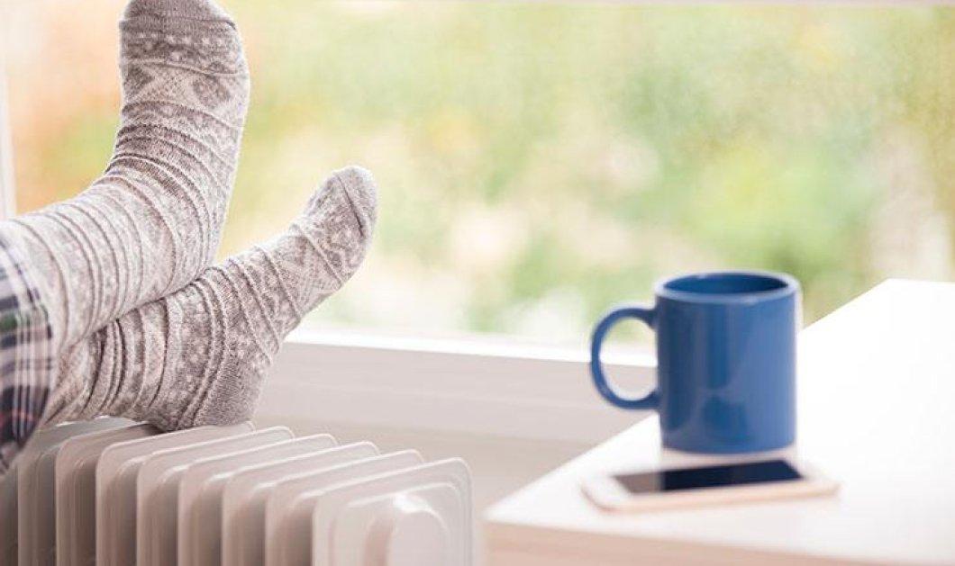 Επίδομα θέρμανσης: Άνοιξε η πλατφόρμα για τις αιτήσεις - Πότε λήγει η προθεσμία - Ως το τέλος Δεκέμβρη η καταβολή - Κυρίως Φωτογραφία - Gallery - Video