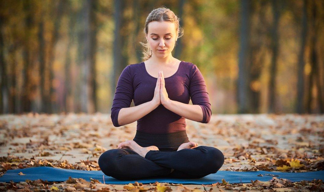Αυτά είναι τα 6 πράγματα που «ξεφορτωνόμαστε» όταν αφυπνιζόμαστε πνευματικά   - Κυρίως Φωτογραφία - Gallery - Video