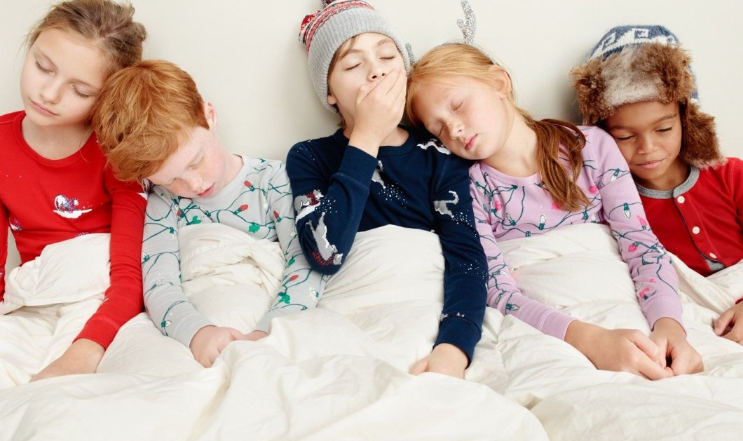 Tips και συμβουλές για μαμάδες: Πως να φτιάξετε το πιο τέλειο παιδικό πιτζάμα πάρτι;   - Κυρίως Φωτογραφία - Gallery - Video