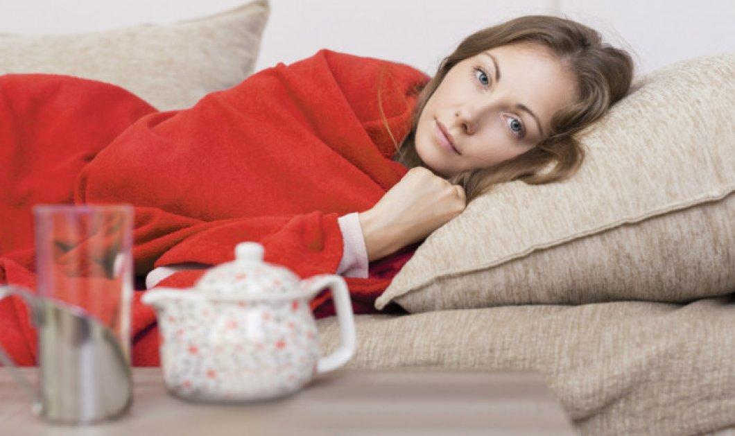 Έχετε πονόλαιμο; 16 σπιτικά γιατροσόφια που θα σας βοηθήσουν - Κυρίως Φωτογραφία - Gallery - Video