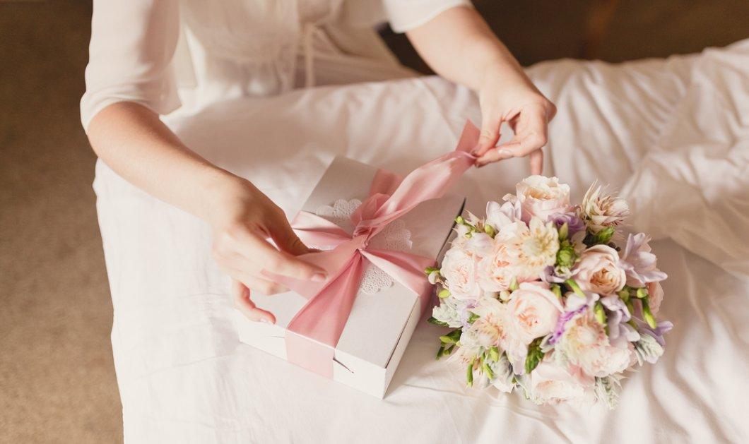 """Αγωγή """"όλα τα λεφτά"""": Οι τρεις συγγενείς του γαμπρού ζήτησαν από τη νύφη να τους επιστρέψει τα γαμήλια δώρα επειδή χώρισαν  - Κυρίως Φωτογραφία - Gallery - Video"""