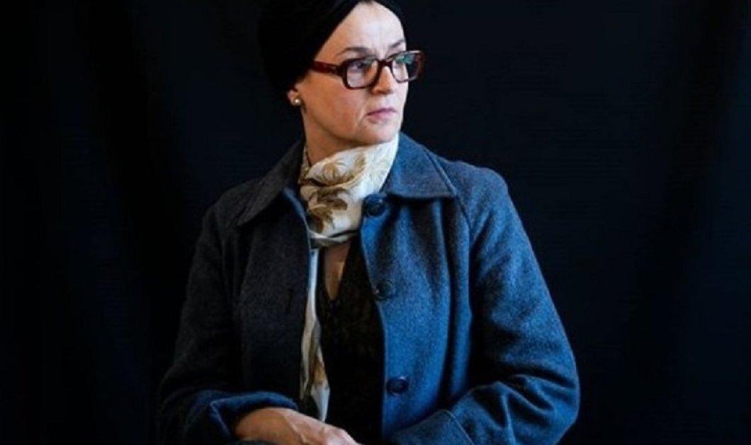 Ευτυχία Παπαγιαννοπούλου: Η Καρυοφυλλιά Καραμπέτη υποδύεται  την ασυμβίβαστη μουσική διάνοια που σήκωσε ανάστημα σε έναν ανδροκρατούμενο κόσμο (φώτο-βίντεο) - Κυρίως Φωτογραφία - Gallery - Video