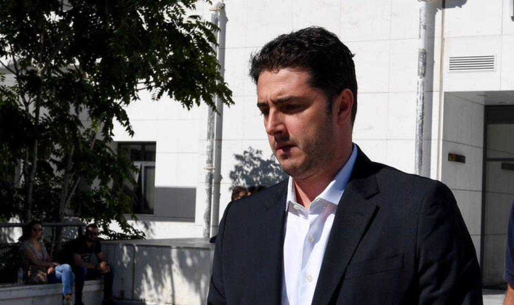 Δίκη Energa - Hellas Power: Ελεύθερος ο Φλώρος - Αθώος ο Μηλιώνης  - Κυρίως Φωτογραφία - Gallery - Video