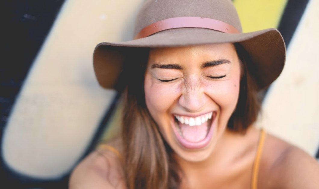 10 τυχαία - καθημερινά πράγματα που σε κάνουν να χαμογελάς!   - Κυρίως Φωτογραφία - Gallery - Video