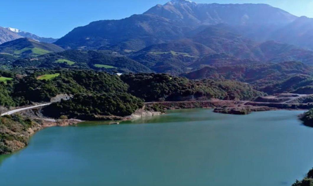 Βίντεο της ημέρας:  Δεν είναι Ελβετία – Το απόλυτο αλπικό τοπίο βρίσκεται στη σκιά του Ερυμάνθου – Λίμνη Βελιμαχίου στην Αχαΐα! - Κυρίως Φωτογραφία - Gallery - Video