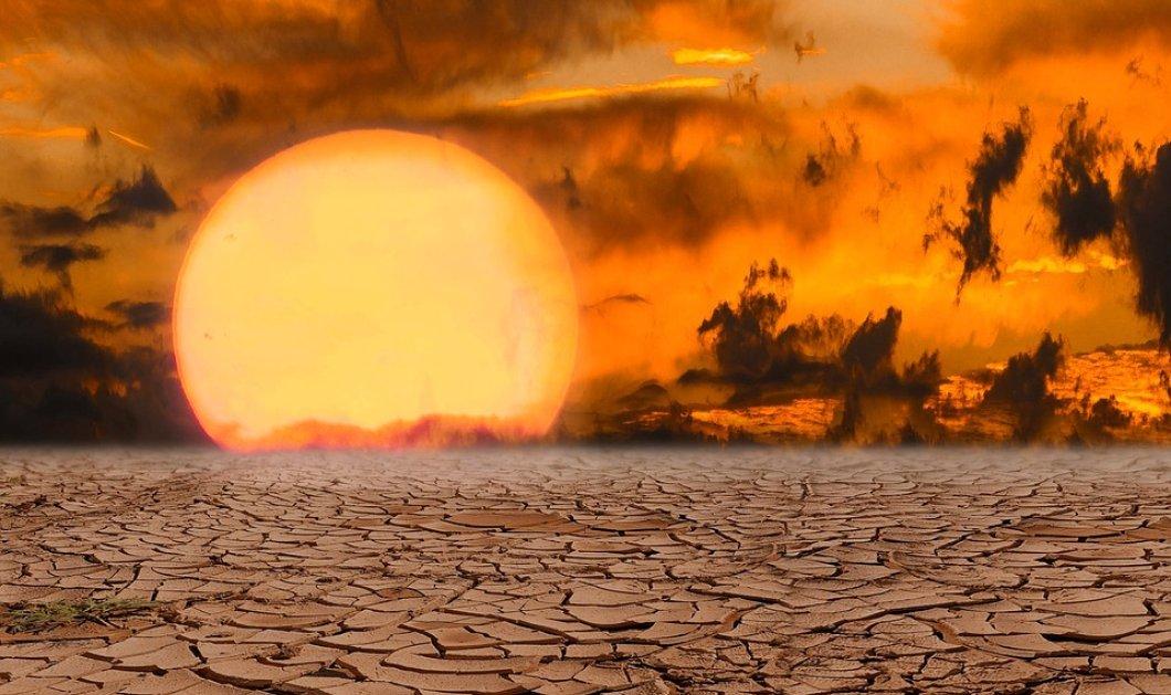 Copernicus: Ο θερμότερος Οκτώβρης που έχει καταγραφεί ποτέ στον πλανήτη ο φετινός - Κυρίως Φωτογραφία - Gallery - Video