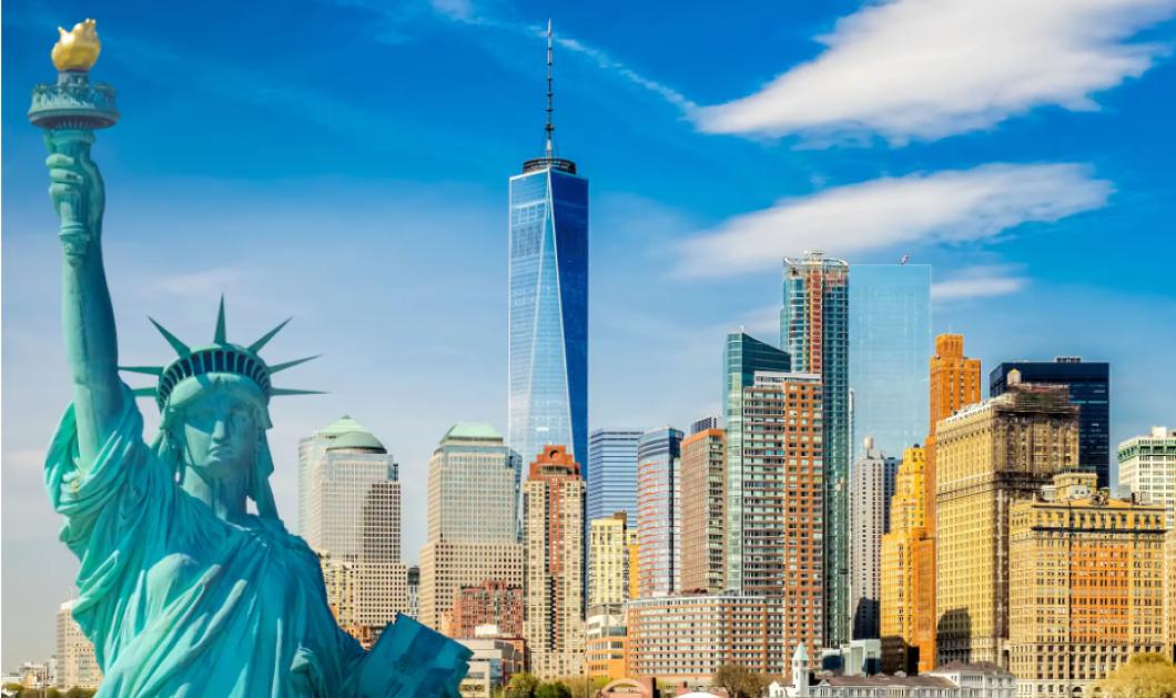 Ποιος είναι ο ακριβότερος δρόμος της Νέας Υόρκης;  Για ένα σπίτι εκεί χρειάζονται 10 εκατ. δολ.  - Κυρίως Φωτογραφία - Gallery - Video