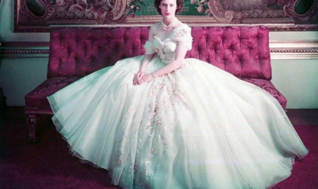 """Πριγκίπισσα Μαργαρίτα: Η επαναστάτρια αδερφή της Βασίλισσας Ελισάβετ - Οι μεγάλοι έρωτες & η ζωή """"πρωτοσέλιδο"""" (φώτο) - Κυρίως Φωτογραφία - Gallery - Video"""