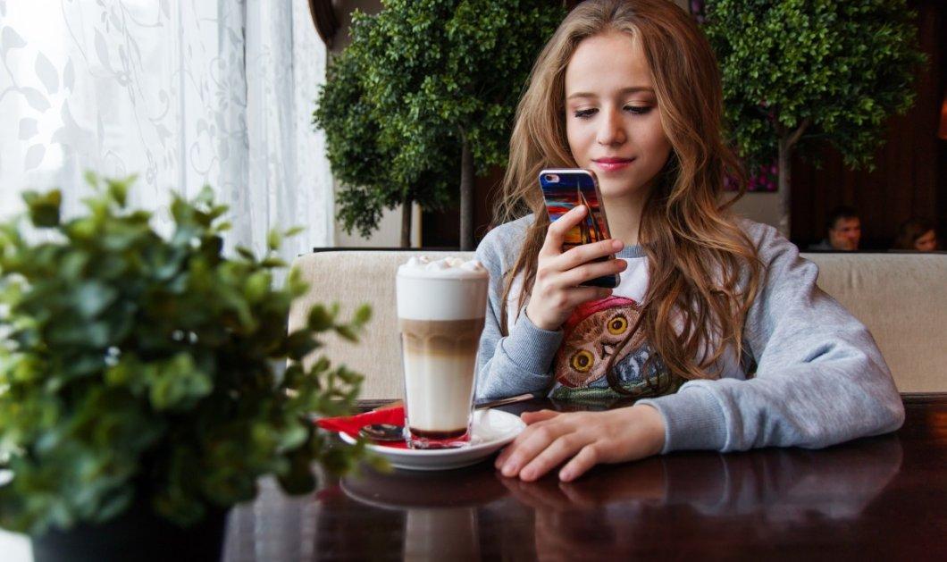 """Ένας στους τέσσερις νέους παθαίνει υστερία μακριά από το κινητό του -  Η έρευνα που """"σπάει κόκαλα"""" στη """"Smart"""" εποχή - Κυρίως Φωτογραφία - Gallery - Video"""