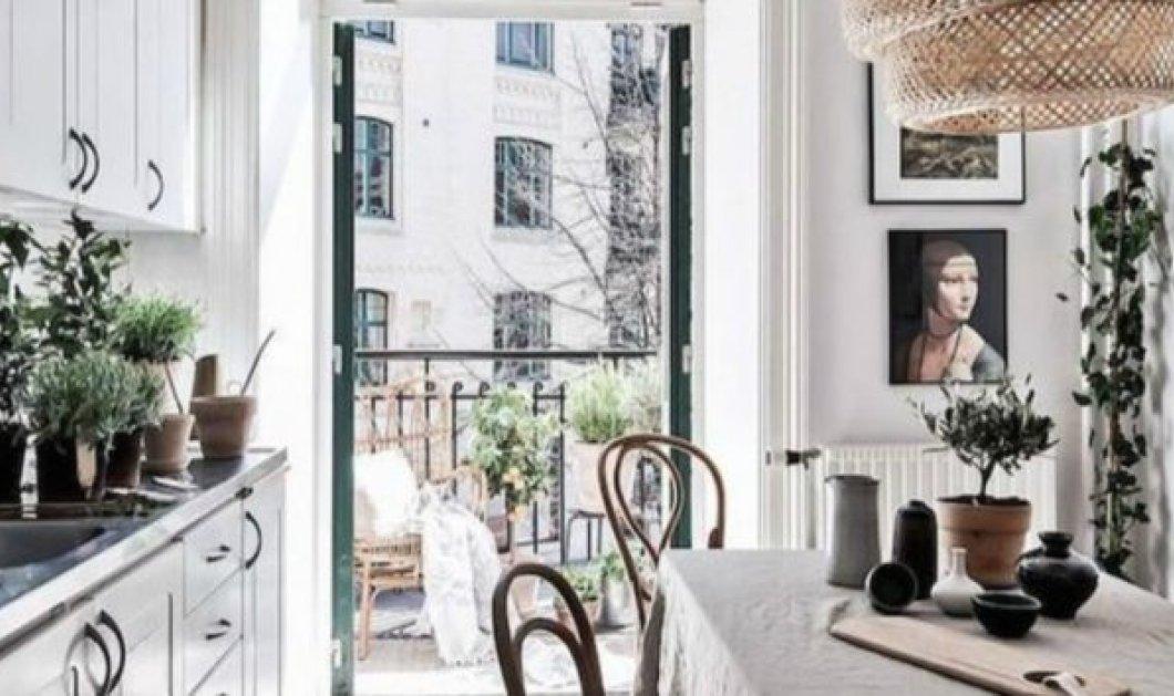 Ο Σπύρος Σούλης παρουσιάζει 10 κουζίνες πιο όμορφες από ό,τι φαντάζεστε!   - Κυρίως Φωτογραφία - Gallery - Video