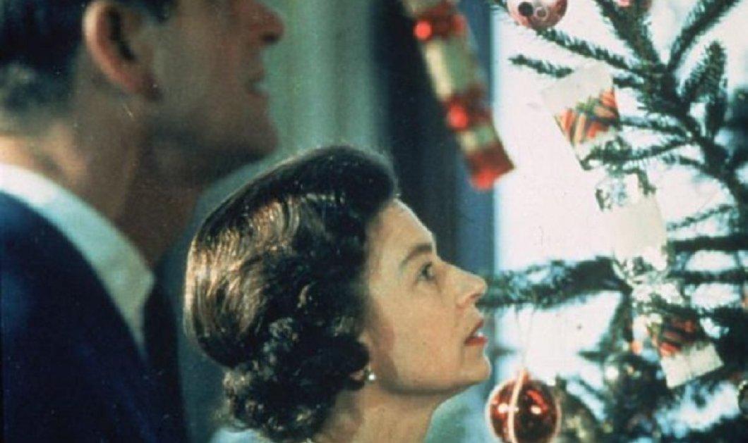 Η βασιλική οικογένεια γιορτάζει τα Χριστούγεννα - 40 φωτογραφίες με την Πριγκίπισσα Νταϊάνα την Βασίλισσα Ελισάβετ την Κέιτ & τη Μέγκαν σε εορταστικά ενσταντανέ  - Κυρίως Φωτογραφία - Gallery - Video