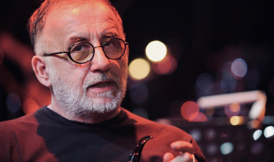 Θάνος Μικρούτσικος: Σήμερα ο τελευταίος αποχαιρετισμός του μεγάλου μουσικού συνθέτη  - Κυρίως Φωτογραφία - Gallery - Video