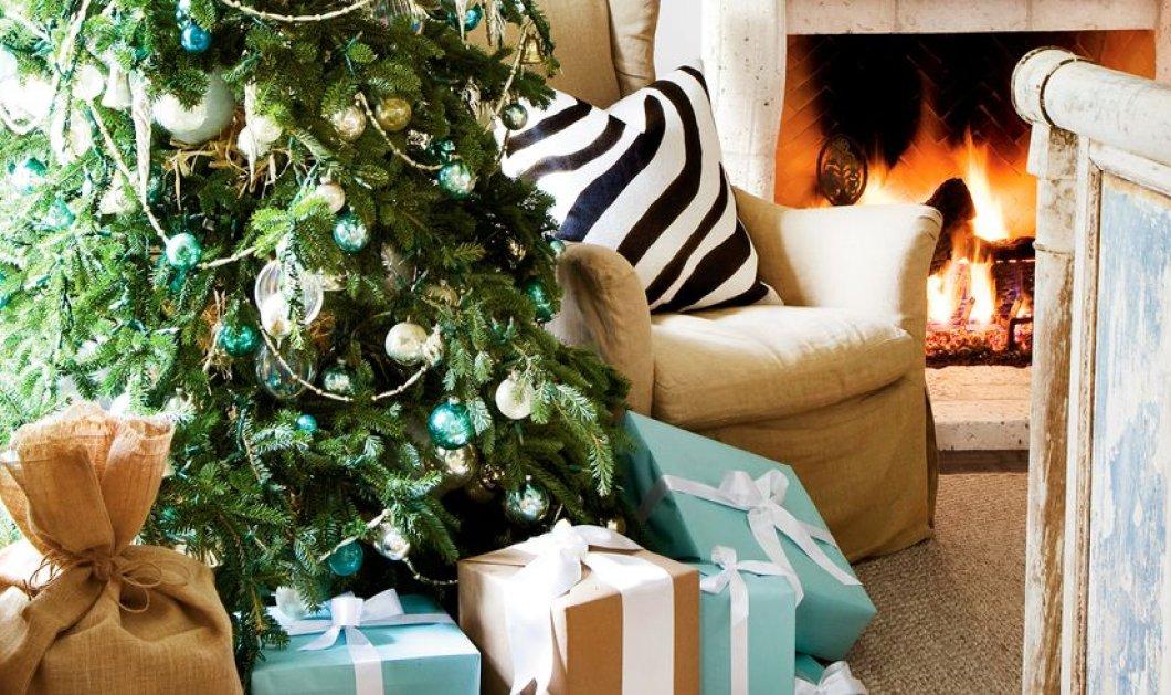 100 διακοσμητικές ιδέες για τα πιο εορταστικά Χριστούγεννα που είχατε ποτέ! Φώτο - Κυρίως Φωτογραφία - Gallery - Video