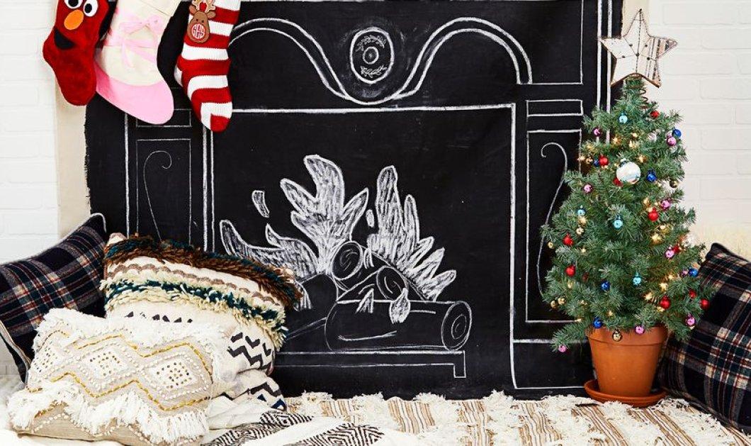 25 εκπληκτικές ιδέες για μικρά δένδρα Χριστουγέννων για σπίτια που δεν έχουν πολύ χώρο - Φώτο - Κυρίως Φωτογραφία - Gallery - Video