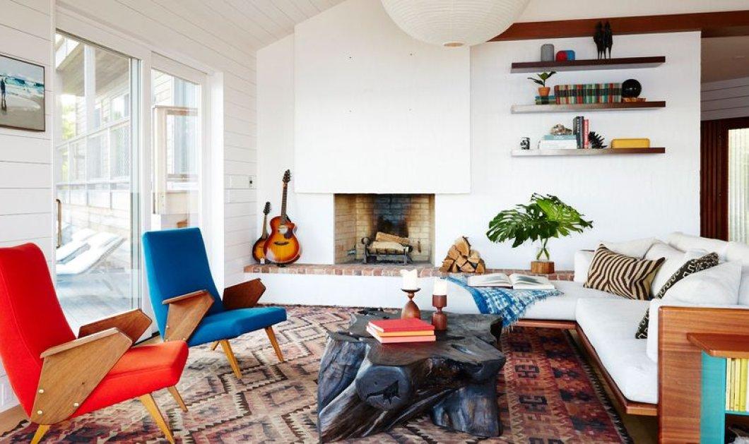 30 φαντασμαγορικές εικόνες για να δημιουργήσετε το σαλόνι των ονείρων σας - Γεμάτα style & αριστοκρατικά - Φώτο  - Κυρίως Φωτογραφία - Gallery - Video