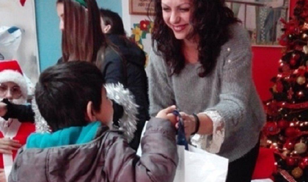 ΕΛΠΕ: Είδη πρώτης ανάγκης σε ευάλωτες οικογένειες και εκπαιδευτικά δώρα σε παιδιά, τις άγιες ημέρες των Χριστουγέννων (φώτο) - Κυρίως Φωτογραφία - Gallery - Video