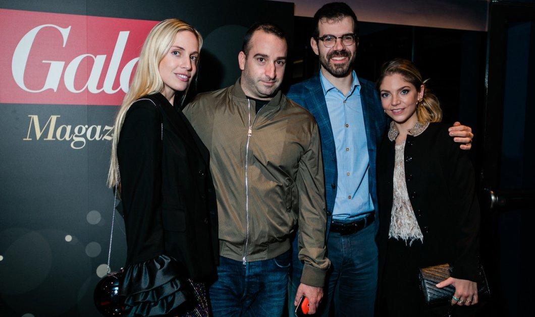 Το Gala Magazine έγινε ενός έτους - Δεν έλειψε κανείς από το λαμπερό πάρτι γενεθλίων (φώτο) - Κυρίως Φωτογραφία - Gallery - Video