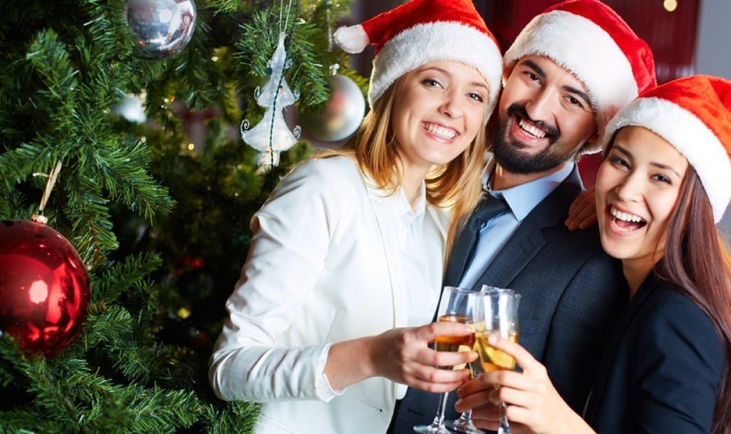 Hangover: Πώς θα γλιτώσετε τον πονοκέφαλο μετά από το αλκοόλ και το ξενύχτι των γιορτών  - Κυρίως Φωτογραφία - Gallery - Video
